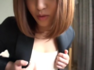 Amateur individual shooting, post. 343 Akane 21-year-old hair and makeup japanese blowjob straight