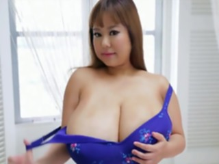 fuko giant tits amateur asian bbw