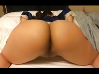Thick Japanese Ass Twerking asian bbw japanese