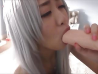 Hot Asian cosplay webcam asian hd videos