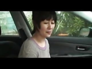Japanese older woman is sexy asian mature japanese