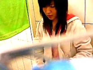 taiwan girl showering show asian voyeur amateur
