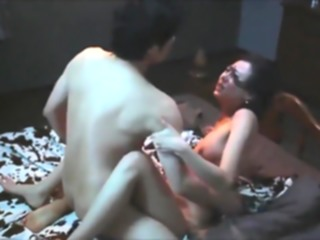 Korean movie role play sex scene korean asian straight